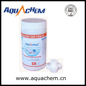 Fast Dissolving Chlorine Sodium Dichloroisocyanurate pictures & photos