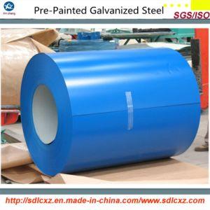 Prepainted Galvanized Steel / PPGI (0.13--0.8mm) pictures & photos