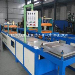 with Touch Screen FRP Pultrusion Production Lines pictures & photos
