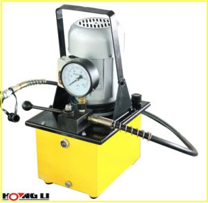 Electric Hydraulic Pipe Bending Machine pictures & photos