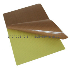 PTFE Film Adhesive Tape pictures & photos
