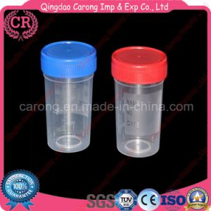 Disposable Specimen Container Urine Cup with Different Sizes pictures & photos