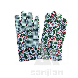 Womens Gardening Gloves pictures & photos