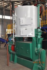 Oil Press Waste Rendering Machines