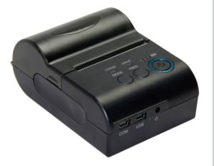 Bluetooth Android Mobile Thermal Receipt Printer pictures & photos