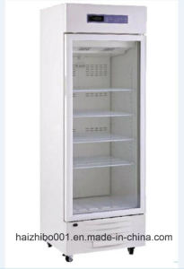 240L Upright Style Medical Refrigerator (HEPO-U240) pictures & photos