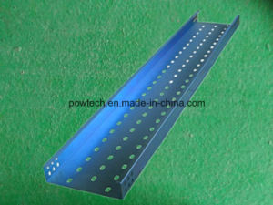 Perforated Channel Cable Tray-7 pictures & photos