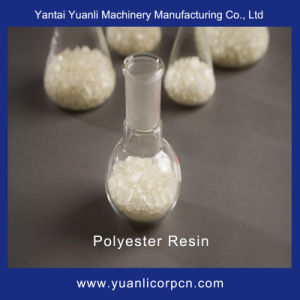 Good Leveling Polyester Resin (Hybrid System 60: 40) pictures & photos