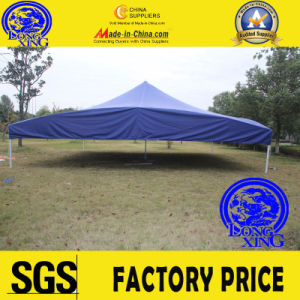 100% Waterproof PVC Coated Custom Print Camping Tent pictures & photos