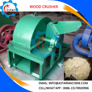 Use for Pet Bed Electric Driven Wood Shaving Machines pictures & photos
