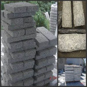 Chinese Granite Kerbstone for Outside Paving Road pictures & photos
