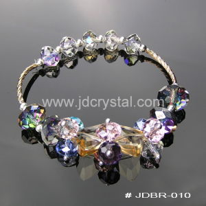 New Fashion Promotional Gift Crystal Bracelet pictures & photos