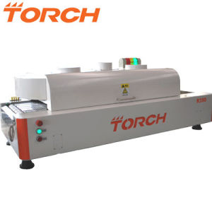 SMT Desktop Lead Free Reflow Oven R350 for PCB Welding pictures & photos