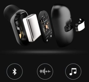 Mini in-Ear Stereo Wireless Bluetooth 4.1 Headset pictures & photos