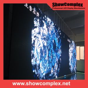 P5.2 Full Color Indoor Rental LED Display Screen pictures & photos
