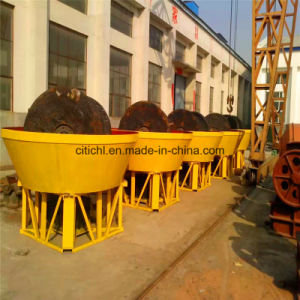High Efficiency Cone Wet Grinding Machine for Gold Ore Selection pictures & photos