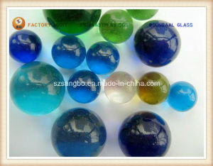 Glass Marble and Glass Ball Marbles Manufacturer pictures & photos