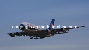 Air Cargo From Guangzhou Shenzhen to Moscow (Moskva) Russia by China Southern Airlines