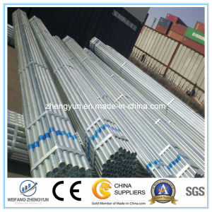 Newest Copper Clad Steel Pipe, Steel Tubes, Welded Steel Pipe pictures & photos