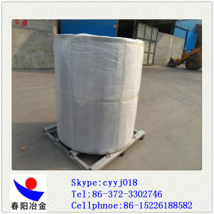 Ferro Alloy Cored Wire Dia 13mm Si55ca30 pictures & photos