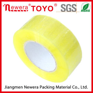 OEM Water Based BOPP/OPP Packing Tape pictures & photos