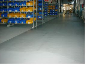 Environmental Friendly Scratching Resistance Epoxy Resin Floor Coatings (JD1000) pictures & photos