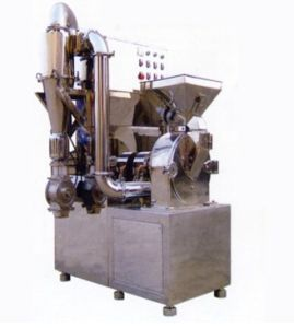 Herbal Medicine Pulverizer  GMP, ISO pictures & photos
