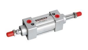 Pneumatic Cylinder (SCJ40X25) pictures & photos