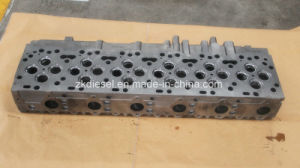 Cummins Isc Cylinder Head 4942138/4942118 for Isc8.3 Engine pictures & photos