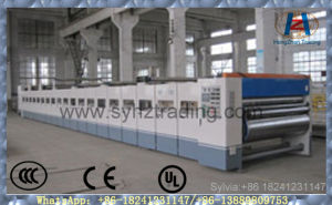 Machinery in Cardboard Box Production Line/ Sm-E Double Facer Machines China Provider