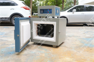 Box Type Electric Melting Furnace with Stainless Steel Liner pictures & photos
