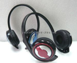 Sport MP3 Headphone QK-H401