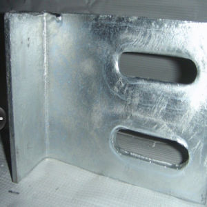 Machine Parts/Auto Parts by Steel Plate Cutting Processing pictures & photos