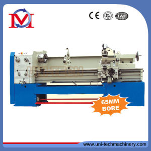 Universal Metal Lathe Machine (CH6140/6150/6166 B) pictures & photos