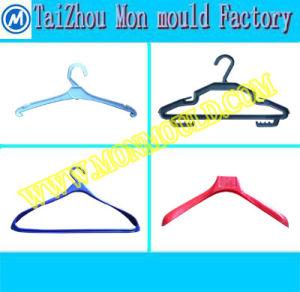 Plastic Inject Clothes Hanger Rack Mould pictures & photos
