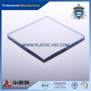 Hst Anti-Scratch and Colorful Extruded Acrylic Sheets China Manufacture pictures & photos