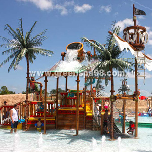 Kid′s Water House pictures & photos