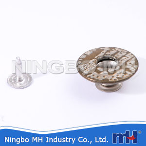 Metal Rivet for Clothes and Jeans pictures & photos