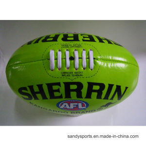 2016 Good Quality Australian Football Afl Ball pictures & photos