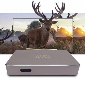 Q1 Rockchip-Rk3128 Arm Quad-Core Coretex-A7 Android TV Box pictures & photos