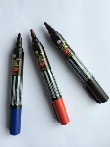 High Quality Permanent Marker Pen (902) , Office Supply pictures & photos