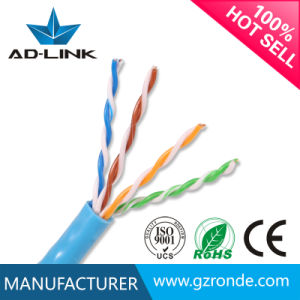 LAN Cable/Network Cable/UTP Cat5e Cable