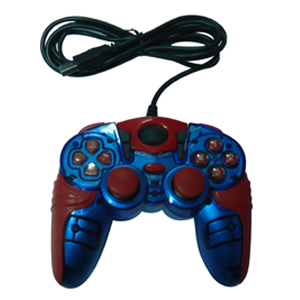 PC Dual Shock Game Controller