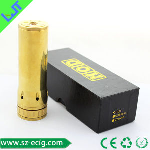 Large Vapor Mechanical Mods for Smokers Healthier Way to Smoke Cigarettes (Hades)