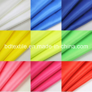 Bd Textile 300d 100% Polyester Cheap Mini Matt/ Plain Fabric Factory Price Used for Garment, Table Cover pictures & photos