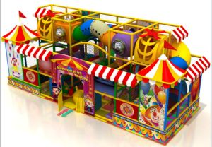 2014 Super Market Digital Indoor Playground Castle pictures & photos