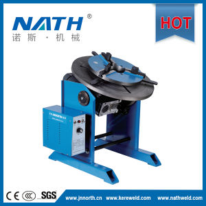 600kg MIG Welding Positioner/Welding Turntable/Welding Equipment pictures & photos