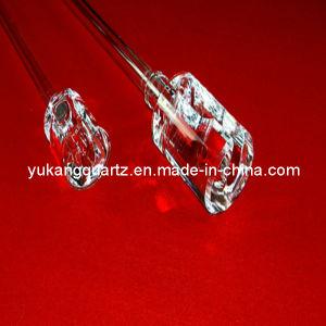 Non-Discolouring Photovoltaic Quartz Glass Rod (YKR-007) pictures & photos