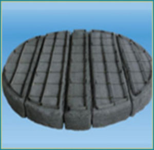 Kdl Knitted Mesh Demister Pad pictures & photos