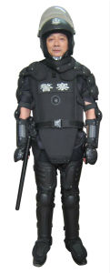 Anti Riot and Stab Proof Suit (FBF-SD04) pictures & photos
